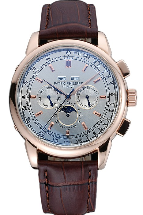 Replica Patek Philippe Grand Complications Italia