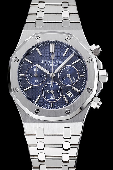 Audemars Piguet Royal Oak Chronograph Replica