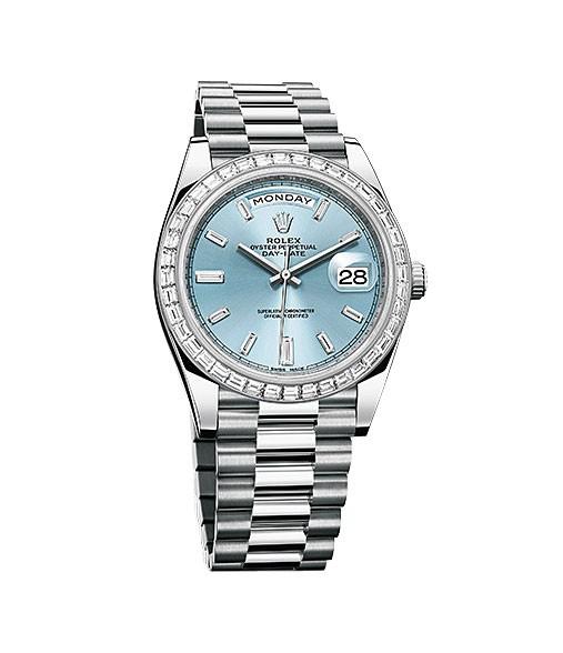 miglioriorologi-quadrante-blu-Rolex-Day-Date-ghiaccio
