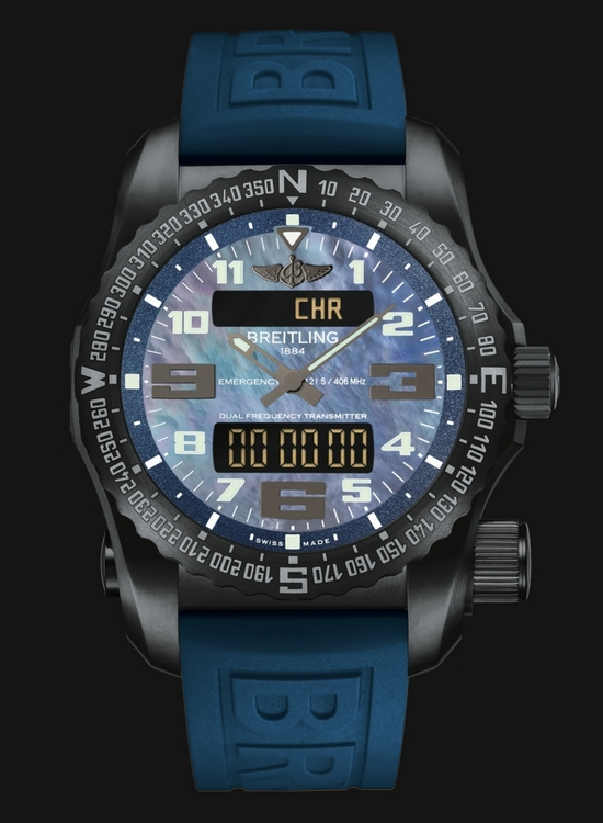 breitling-professional-emergency-night-mission-blu-miglioriorologi