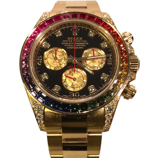 Replica Orologi Di Lusso Rolex Daytona