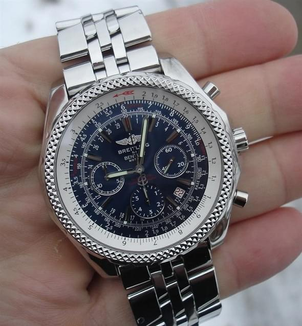 Repliche Orologi Breitling Bentley Motors