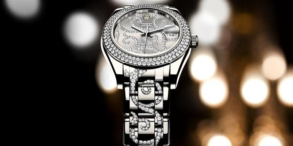 Rolex Datejust Edizione Speciale