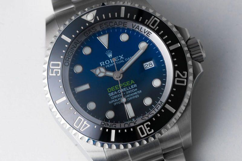 Rolex Deepsea Replica Italia