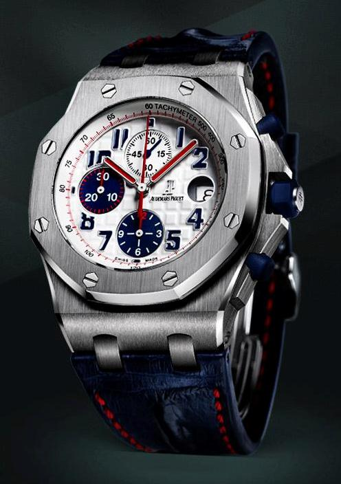 audemars piguet royal oak tour auto replica orologio