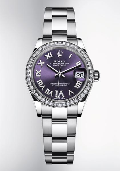 Rolex Oyster Perpetual Datejust Replica Orologi