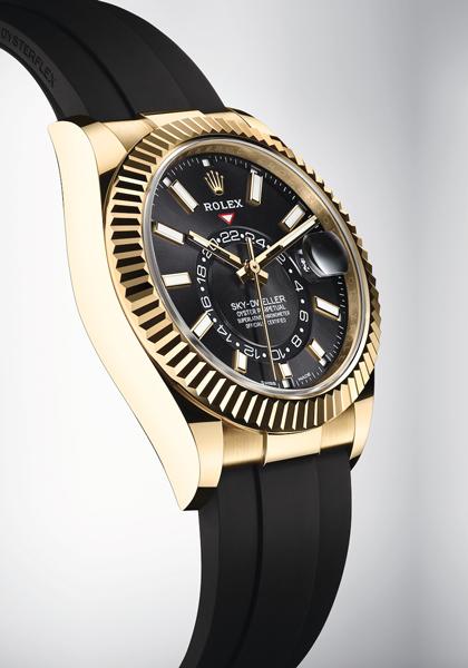 Rolex Sky Dweller Replica Orologi