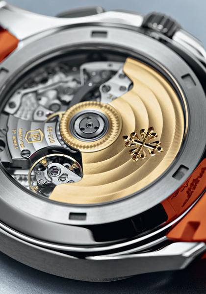 Patek Philippe Aquanaut Chronograph Replica Orologi