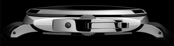 Repliche Panerai Luminor Due 42mm 3 Days Titanio