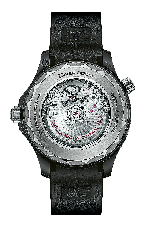 Omega Seamaster Diver 300M Ceramica