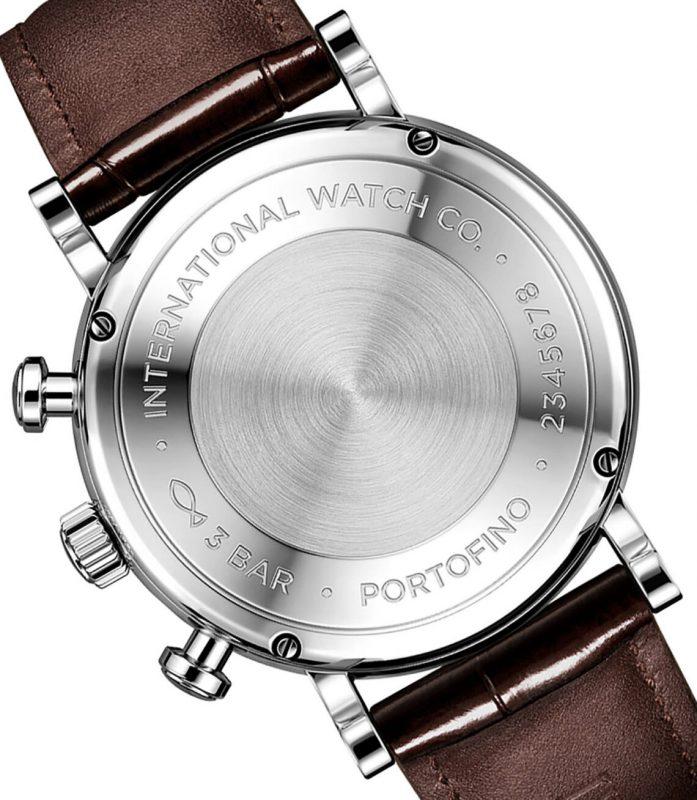 IWC Portofino Chronograph 39 Replica