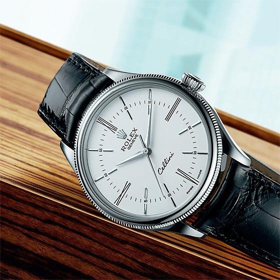 Rolex Cellini Time Replica